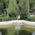 Ботанический сад в Мадриде-11
