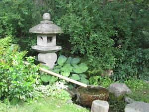 Японский сад Главного ботанического сада РАН-3