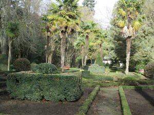 Парк Campo Grande